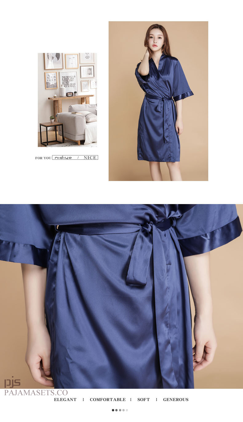 Bridesmaid PJ Set