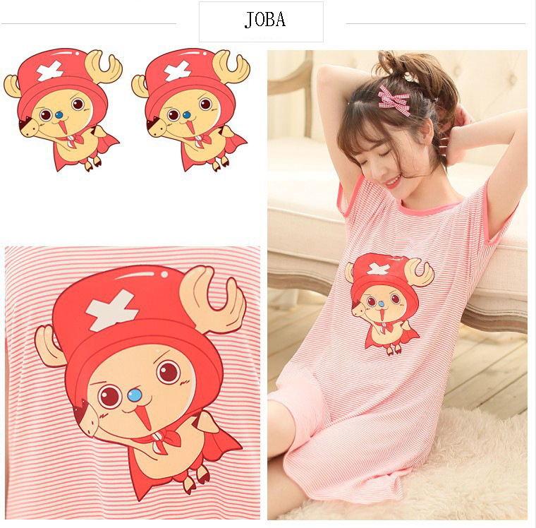 cartoon onesie pajamas