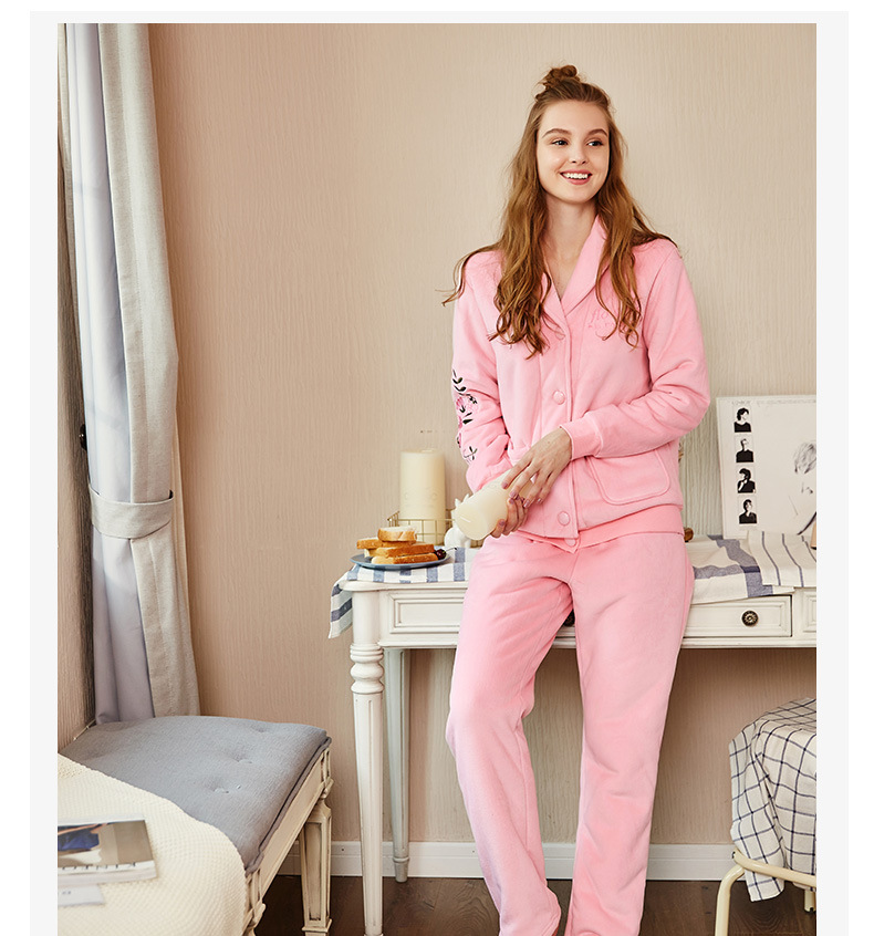 cotton women pajamas
