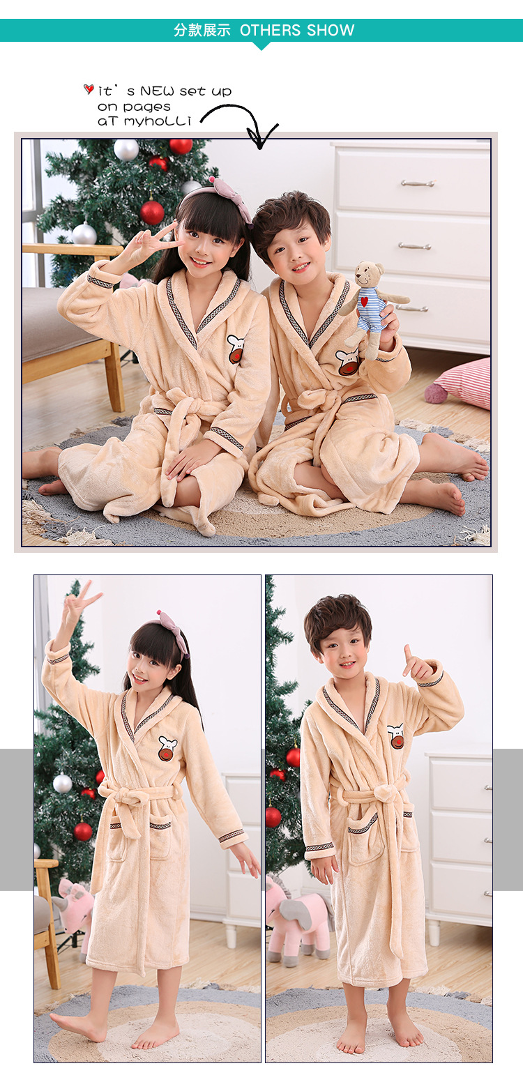 boy pajama sets