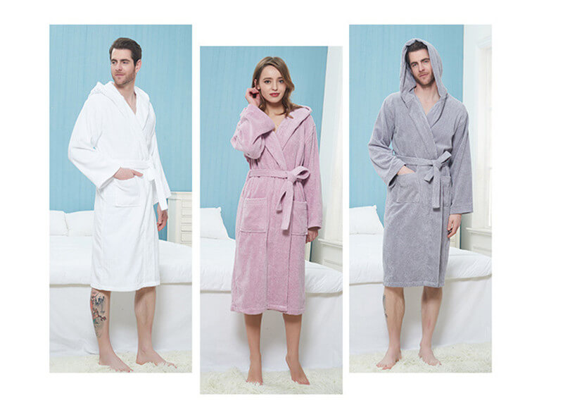 Cotton Pajamas Men