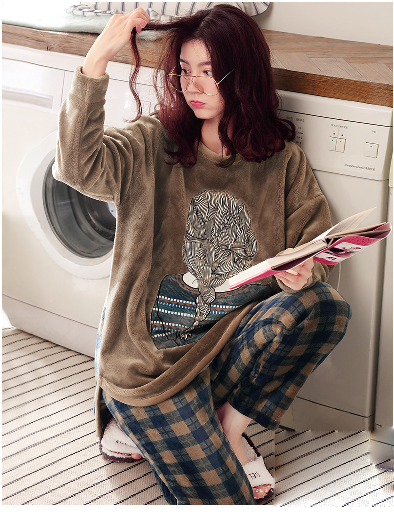 women cute pajamas